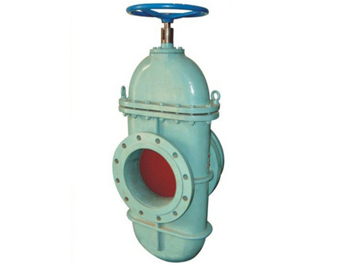Full Bore Parallel Slide Gate Valve Hard face Stellite Rising Stem CF8 CF3 BW Flanged